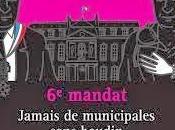 dessous dentelle) l'Elysée, saison sixième mandat: Jamais municipales sans boudin Formule Thiébault Saint Amand