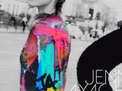 Single L'américain Jenn Ayache