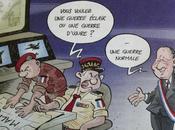 FRANCE François Hollande président, sondages sale guerre…