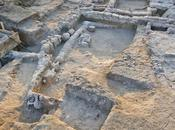 fontaine vieille découverte Israel