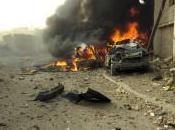 Irak, Libye, Syrie longue ombre l'interventionnisme américain.