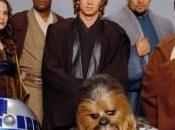 Star wars, épisode revanche SITH soir