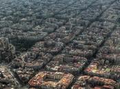 PHOTO: villes vues d'en haut!