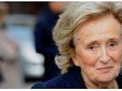 """Pour Bernadette Chirac, François Hollande gabarit d'un président"""""""