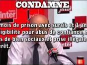 véritable liste noire France Inter d'un Patrick Cohen amnésique