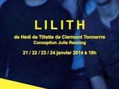 LILITH Théâtre Loge