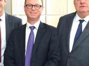 Nicolas Rouly Président Département Seine-Maritime