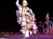 Thaïlande REGENCY2014 long version ,Superbe!