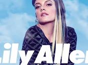 Lily Allen revient avec nouveau single, Balloon.