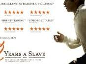 YEARS SLAVE Steve Queen Chiwetel Ejiofor