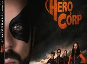 [Test Ray] Hero Corp Saison