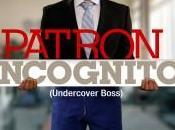 retour Patron Incognito