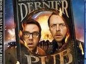 dernier avant monde Blu-ray