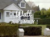pause publicitaire Vendredi Watt family famille électrique