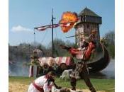 Norvège envisage construire plus grand parc thème vikings