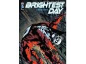 Geoff Johns, Peter J.Tomasi Ivan Reis Brightest Day, Destins Croisés (Tome