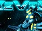 ReVeN Metroid-like suivre