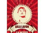 petite communiste souriait jamais, Lola Lafon, Actes Sud.