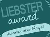 Nomination Liebster Award