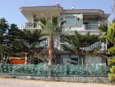 Aqua-clôture Turquie