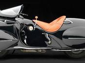 Motocycle Henderson 1936
