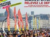 gagnante dossard Marathon Nantes…