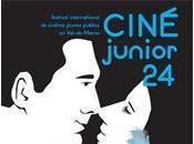 Ciné-Junior 2014 cinéma tchèque, arts picturaux l'honneur