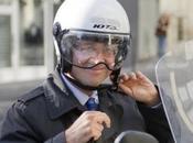 Président normal ordinaire scooter baise