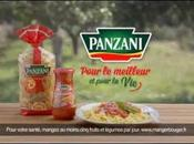 Panzani Modernise Communication