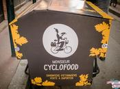 Bahn made Toulouse Monsieur Cyclofood