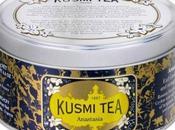 Kusmi Tea, vive publicité