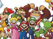 jeux smartphones pour Nintendo