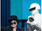 York Times tacle Daft Punk après leur triomphe Grammy Awards