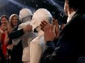Grammy comes Daft Punk