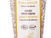 Argandia, Crème mains Argan fleur d'oranger