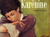 """relit classiques pour culture """"Anna Karenine"""" Léon Tolstoï"""