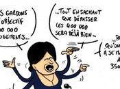 Cécile Duflot, voeux construction logements sociaux