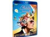 Dans tête Charles Swan Critique Blu-ray