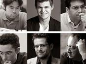 Échecs Zurich Chess Challenge avec Carlsen