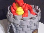Charlie dragon