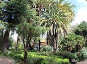 Lisbonne, jardin Estrela