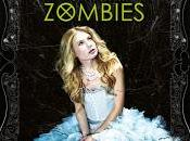 Chroniques Zombieland Alice Pays Zombies Gena Showalter