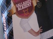 Gallagher Academy (Tome Espionne malgré moi, Ally Carter