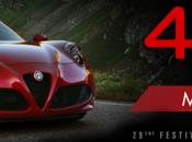 L'alfa Romeo gagné Elle élue plus belle voiture l'année