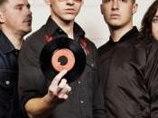 Arctic Monkeys chez Letterman