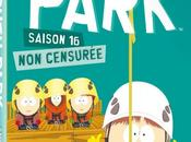 [Test DVD] South Park Saison