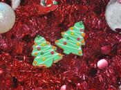 Sablés sapin Noël