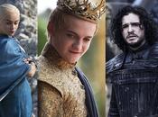 Game Thrones dévoile photos saison