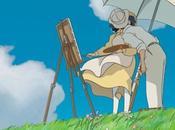 Hayao Miyazaki, rêvée