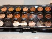 fards, palette, 6,50$ Beauty Treats, Warm Palette